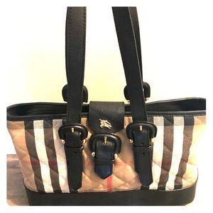 Burberry Handbags With Price